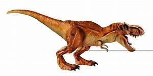 Los Juguetes de Jurassic World • Cinergetica