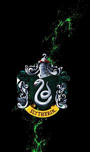 Slytherin Wallpaper For Iphone | 2021 Live Wallpaper HD ...