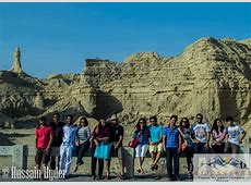 1 DAY ADVENTURE TRIP TO HINGOL NATIONAL PARK,KUND MALIR