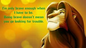 Never Forget Who You Are Lion King Quote | www.pixshark ...