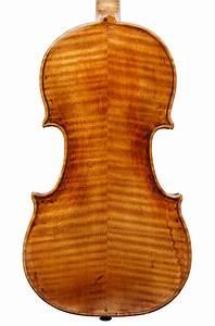 The Ex-enescu Guarneri  U2018del Ges U00f9 U2019 Violin