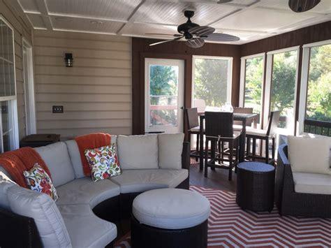 charlotte nc sun porches design installation