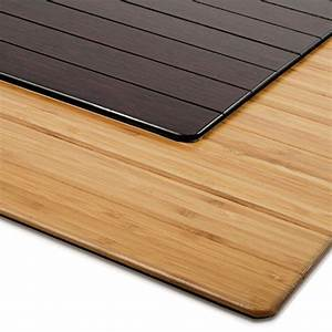 Tapis Bambou 200x300 : tapis de bain casa pura emma en bambou tapis de sauna 2 coloris ~ Teatrodelosmanantiales.com Idées de Décoration