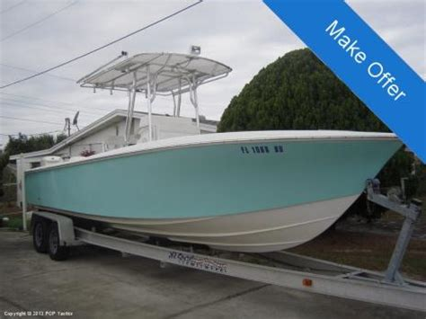 Cigarette Boat Wave by 2009 25 Ocean Wave Seahawk Cc 51900 The Hull Truth