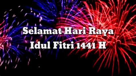 Get Takbiran Idul Fitri 2020 Full Bedug Images