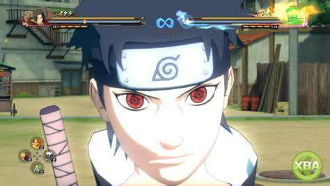Naruto Shippuden Ultimate Ninja Storm 4 Video Pits Itachi Against Shisui Xbox One Xbox 360