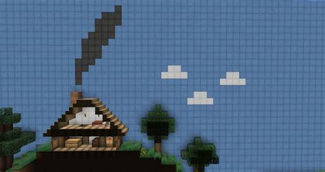 Minecraft 2d! Minecraft Project