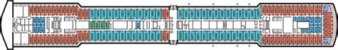 Hal Oosterdam Deck Plans by Oosterdam Navigation Deck Reviews Pictures Description