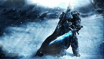 Lich King Animated Wallpapers Background Wow Pc