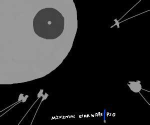 Minimalist Star Wars Pio