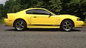 2003 Ford Mustang Mach 1 Coupe | S13 | Harrisburg 2014