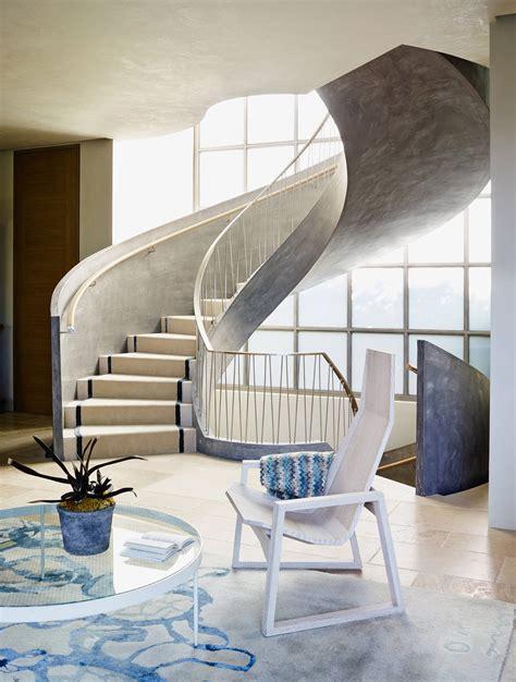 incredible mediterranean staircase designs