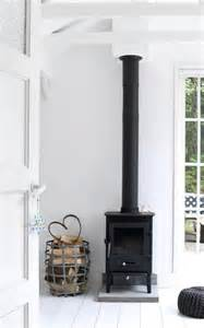 Free Standing Fireplaces Wood Stoves