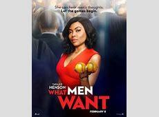 What Men Want 2019 film Wikipedia