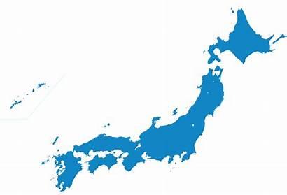 Japan Map Transparent Hq Okinawa Tokyo Cool