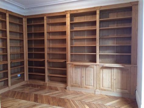 bureaux d angle importante bibliothèque d 39 angle