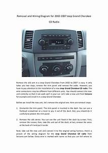 1996 Grand Cherokee Wiring Diagram