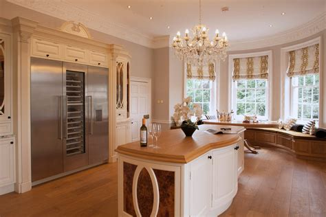 luxury kitchen design ideas broadway mayfair kitchen handmade bespoke 7302
