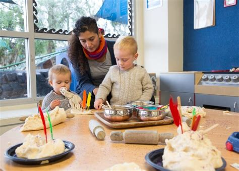 early childhood education auckland ymca childcare