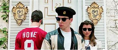 Ferris Bueller Gifs Mia Sara Quotes Broderick