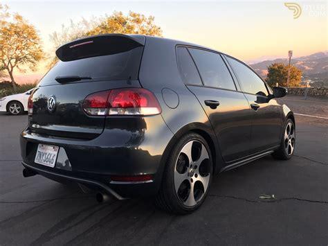 Volkswagen Cars For Sale by 2011 Volkswagen Golf Gti For Sale 1430 Dyler