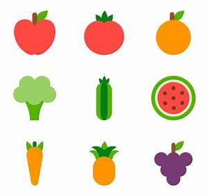 Healthy food Icons - 10,078 free vector icons