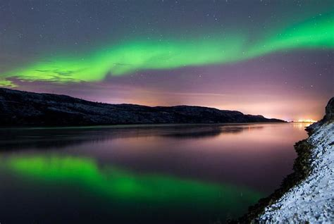 facts about the northern lights 10 bright facts about the northern lights mental floss