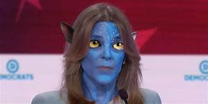 Marianne Williamson Avatar Tweets  Candidate Loved Cameron