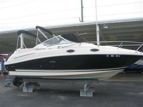 Boats For Sale In Central Virginia by Sea Sundancer Boats For Sale In Virginia Virginia
