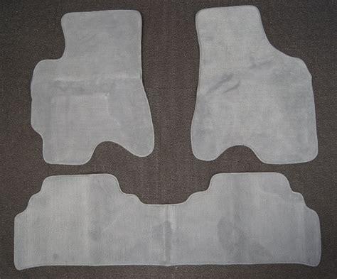 lexus rx floor mat set pcs  gray carpet averys