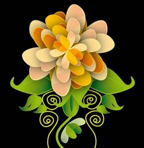 Chinese Flower Design Free Vector - ClipArt Best - ClipArt ...
