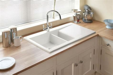 ceramic kitchen sinks and taps 23 best images about kitchen on 8092