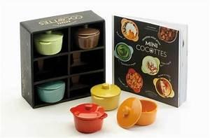 Idée Cadeau Cuisine : id e cadeau cool 3 des coffrets cuisine ~ Melissatoandfro.com Idées de Décoration