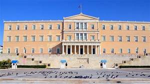 The 300 Who Get Elected in the Greek Parliament (Full List ...