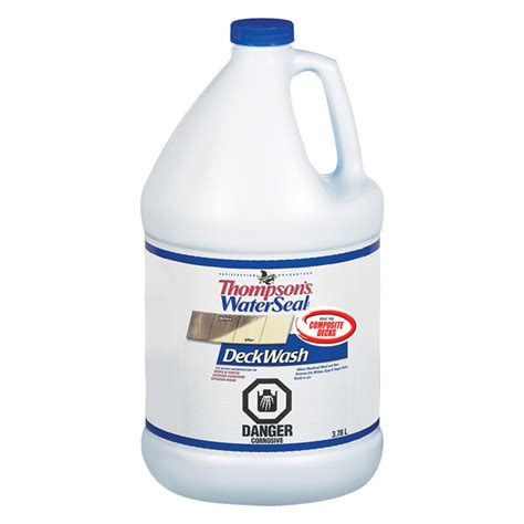 thompsons waterseal cleaner patio deck cleaner