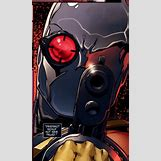 Red Hood Vs Deadshot | 359 x 600 jpeg 62kB