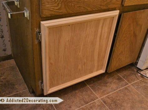 dressing up kitchen cabinets dressing up plain cabinets kitchen 6966
