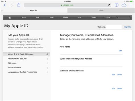 how do i change my apple id on my iphone updating protection how to reset your security questions