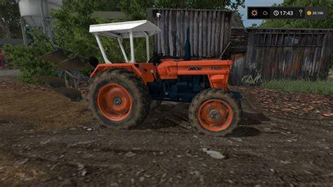 fiat  series   fs ls  farming