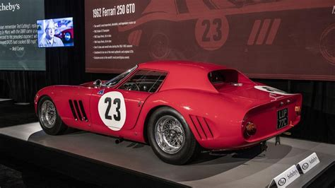 Used ferrari 250 for sale by year. Two rare Ferrari 250 GTOs sell for record total of US$130 million   Style Magazine   South China ...