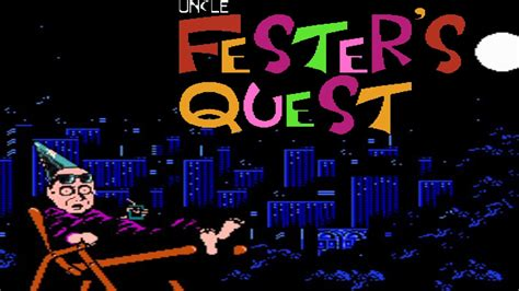Uncle Festers Quest ~ Potato On A Rampage~ Youtube