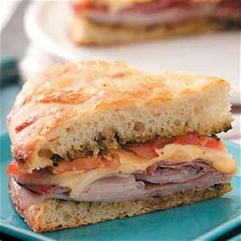 american deli sandwich recipes baked deli focaccia sandwich recipe focaccia sandwiches and sandwich recipes