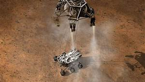 How NASA's Mars Rover Curiosity Stacks Up | Mars Missions ...