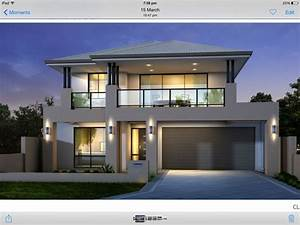 Image Result For Modern Facades Two Story