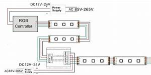 120v Ac Power Supply Wiring Diagram