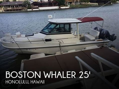 Boston Whaler Boats For Sale In Hawaii by Boston Whaler Boats For Sale Boats