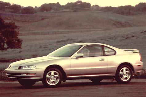 96 Honda Prelude