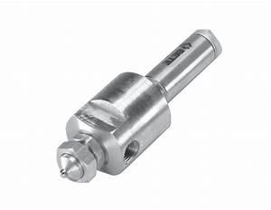 Air Atomizing Spray Nozzles - Xasf Nozzles