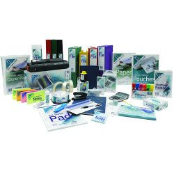 Office Supplies Essentials by Office Products Ashton Office Supplies