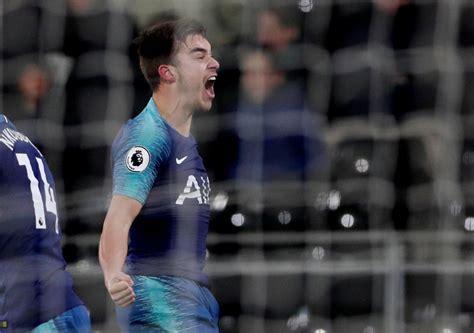 Fulham 1-2 Tottenham, LIVE stream online: Premier League ...